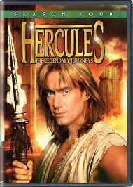 Hercules Today Television